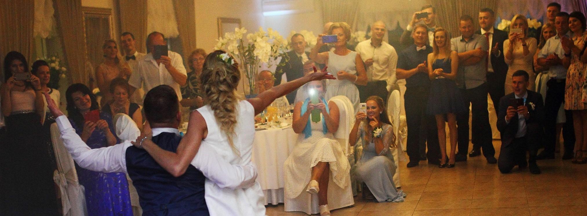 Vestuvinis sokis kaune