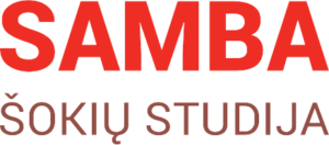 Šokių studija SAMBA